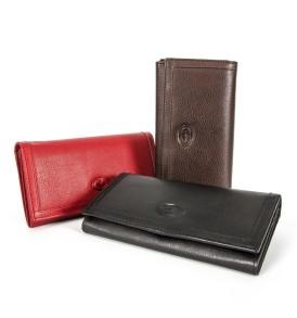 Velika ženska denarnica - 3403