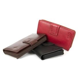 Velika ženska denarnica - 3407