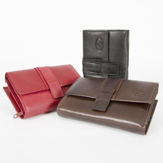 Velika ženska denarnica - 3408