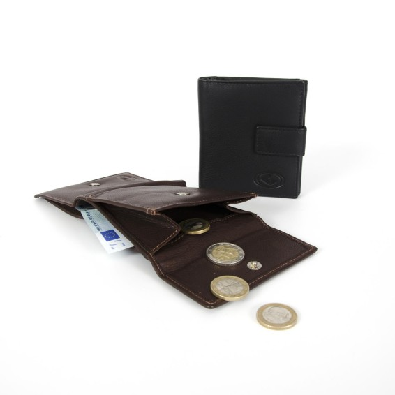 Mala moška denarnica - 3517