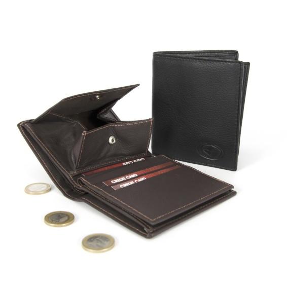 Mala moška denarnica - 3518