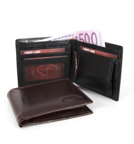 Mala moška denarnica - 3520