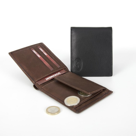 Mala moška denarnica - 3521