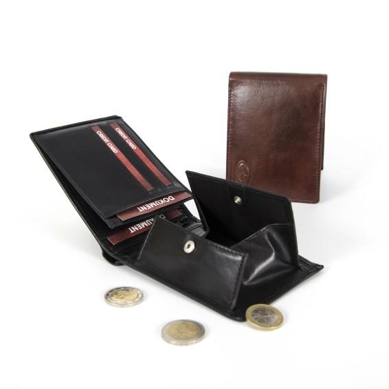 Velika moška denarnica - 3522