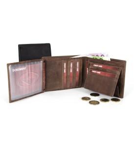 Velika moška denarnica - 3523