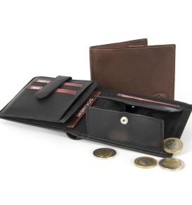 Velika moška denarnica - 3525