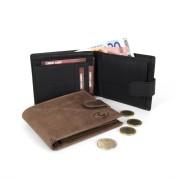 Velika moška denarnica - 3526