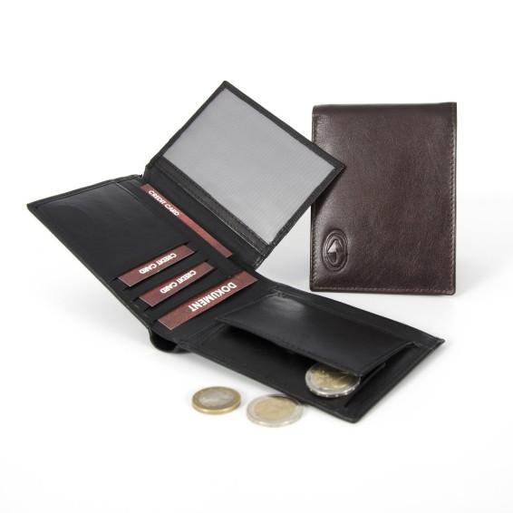 Velika moška denarnica - 3531