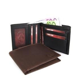 3532 Usnjena denarnica