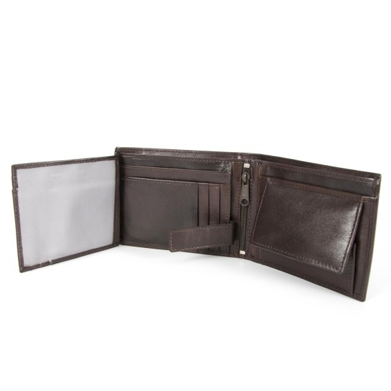 Velika moška denarnica - 3534
