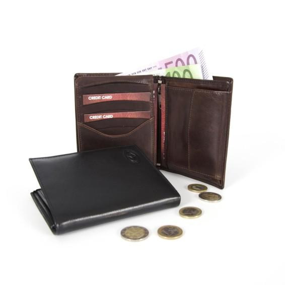 Velika moška denarnica - 3539