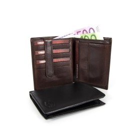 Velika moška denarnica - 3544